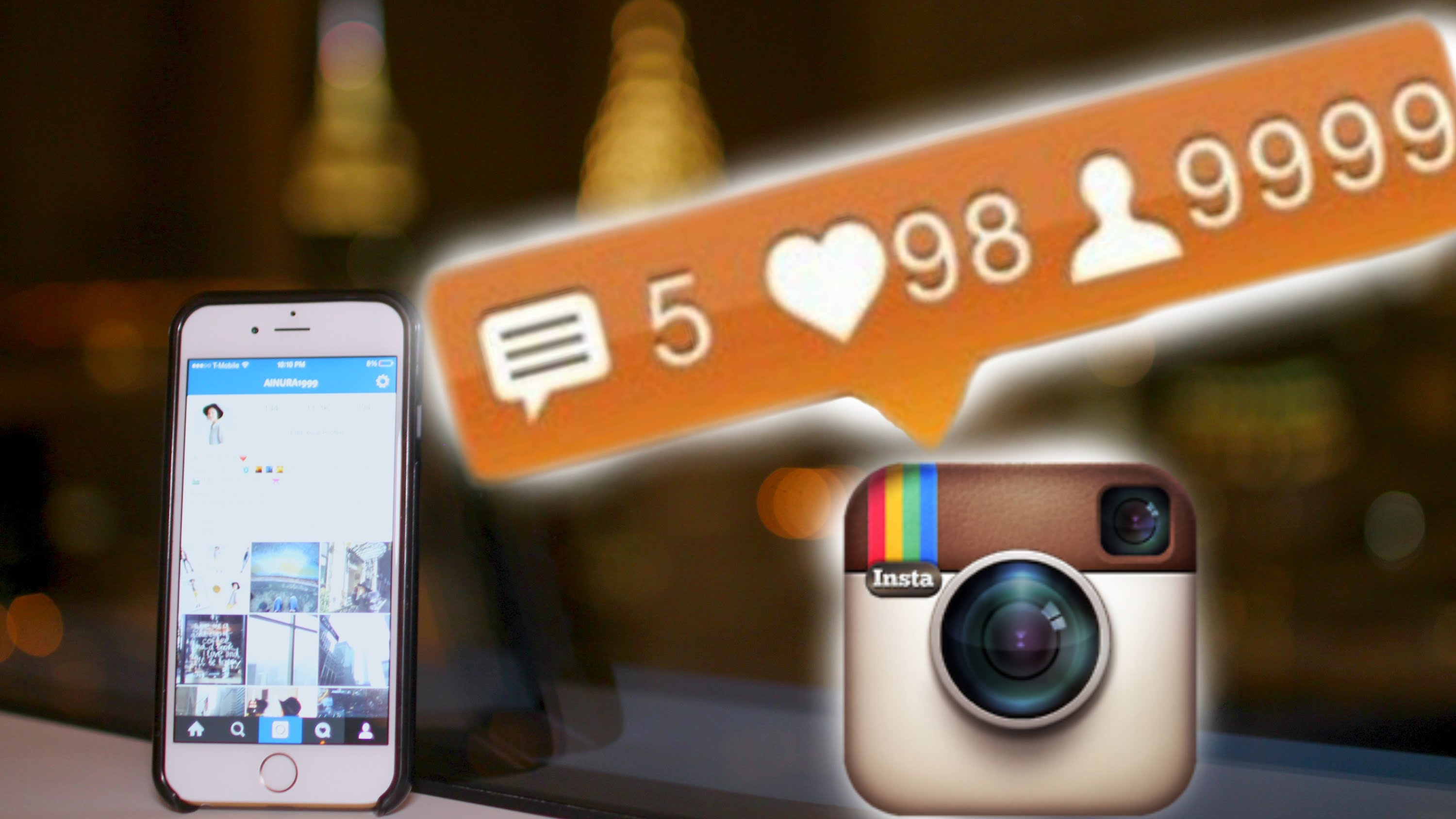 9 Simple Ways To Grow Your Instagram Organically | SMMSUMO