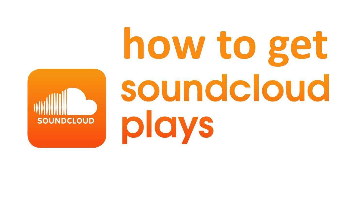 how to get soundcloud followers Archives - SMMSumo com