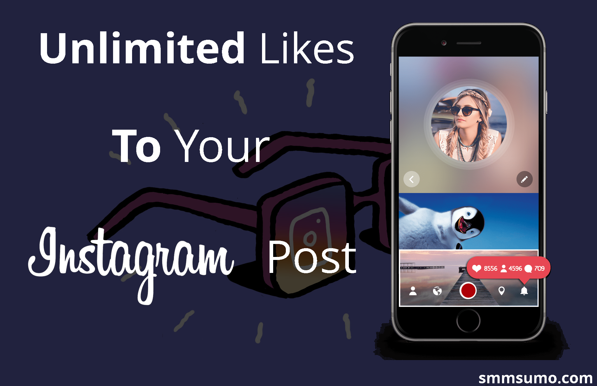 get instagram story views free Archives - SMMSumo com