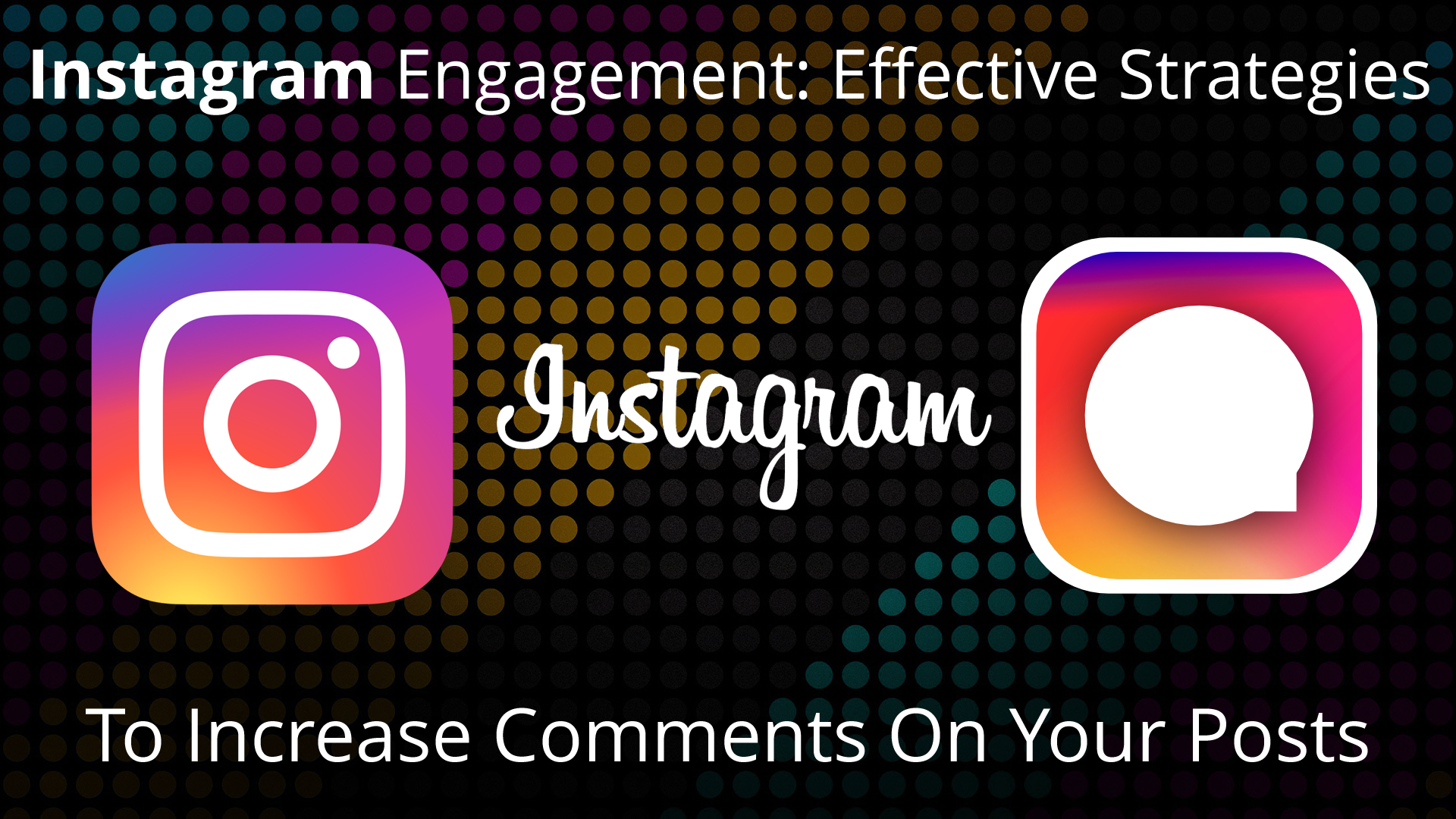 instagram comment exchange Archives - SMMSumo com