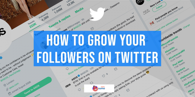 11 Super Useful Tips to Build 10,000 Twitter followers