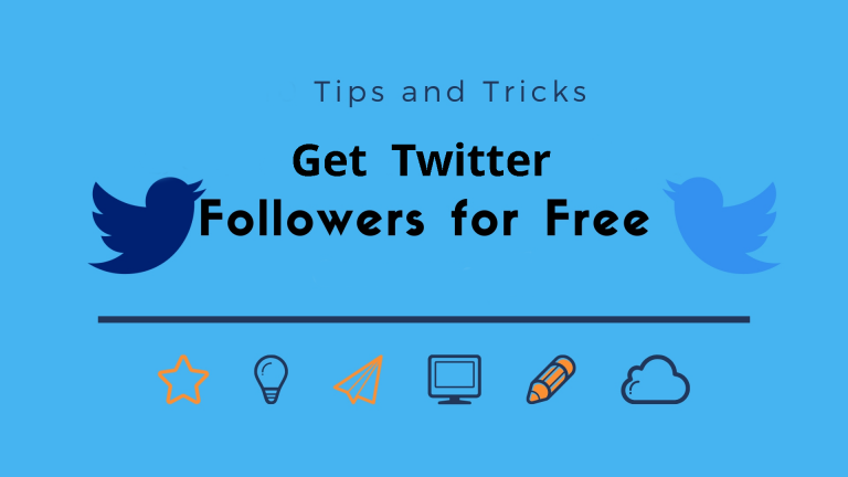 Twitter Strategy : 9 Twitter Tips For Gaining Followers