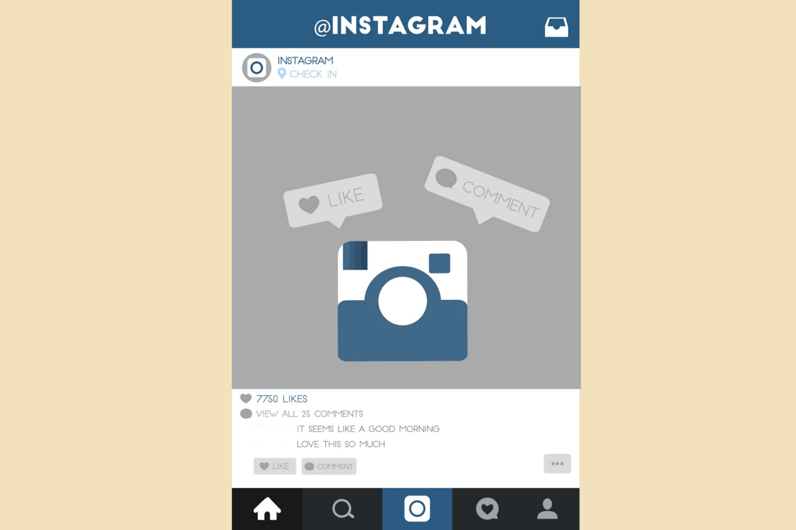 Gain free Instagram Likes, Comments, Followers with this Free TRICKS
