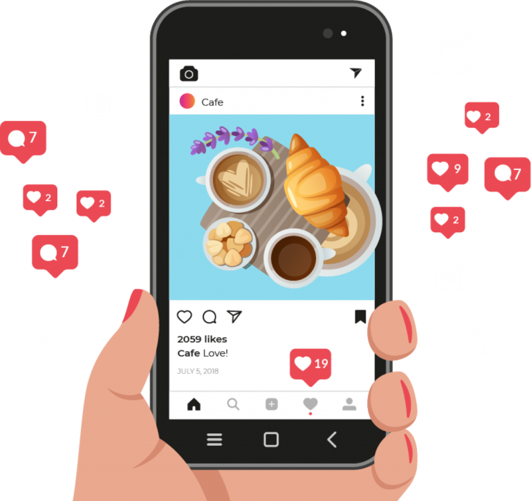 The Best Tips for Receiving Likes on Instagram Quickly
