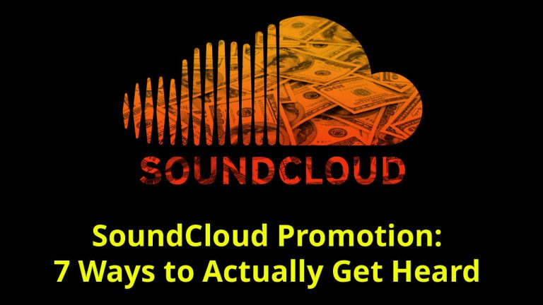 SoundCloud Promotion: 7 Ways to Actually Get Heard | SMMSUMO